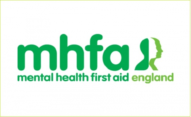 Sold Out!!! Mental Health First Aid Training