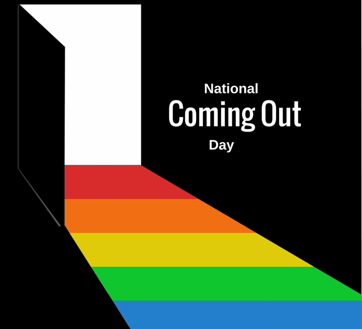 National Coming Out Day Games