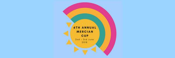 The 6th Annual Mercian Cup