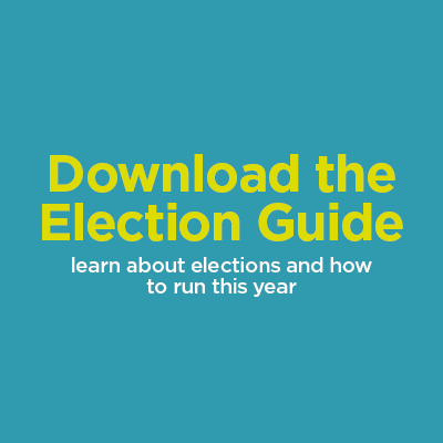 Download the Candidates' Guide